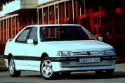 PEUGEOT 405 2.0 T16 4x4 (1993-1995)