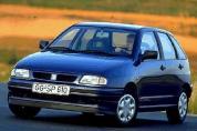 SEAT Ibiza 1.8i 16V GT (1994-1996)