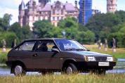 LADA Samara 21083 (1987-1992)
