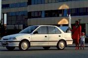 SUZUKI Swift Sedan 1.6 GLX-C Servo (1996.)