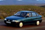 OPEL Astra 1.6 Si CD (1993-1994)