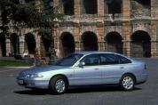 MAZDA 626 2.0D CX SE (1995-1997)