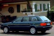 AUDI 80 Avant 2.0 (Automata)  (1992-1996)