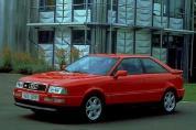 AUDI Coupe 2.2 Quattro S2 (1992-1995)