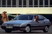 CITROEN XM 3.0 V6 Ambiance (1991-1992)