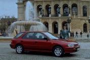 SUBARU Impreza 2.0 4WD GL (Automata)  (1995-1998)