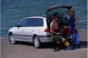 TOYOTA Avensis 1.8 (Automata)  (2000-2003)