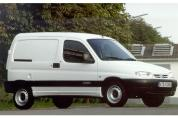 CITROEN Berlingo 1.8 D (1996-1999)