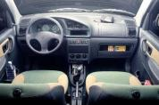 CITROEN Berlingo 1.9 D (1998-2003)