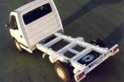 OPEL Movano 2.5 DTI L2H1 Chassis Cab (2001-2004)