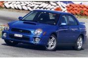 SUBARU Impreza 1.6 TS (2000-2002)