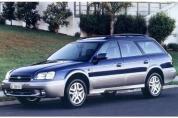 SUBARU Legacy 2.5 4WD Outback (Automata)  (1998-2000)