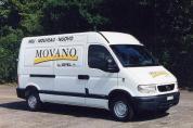 OPEL Movano 2.8 DTI L3H3 (1999-2002)