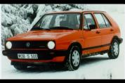 VOLKSWAGEN Golf 1.8 (C) (1985-1988)