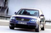 VOLKSWAGEN Passat 1.8 5V Turbo Trendline Business