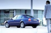 VOLKSWAGEN Passat 2.3 V5 4Motion Highline (2001-2004)