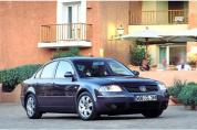 VOLKSWAGEN Passat 1.9 PD TDI 4Motion Comfortline Business (2003-2005)