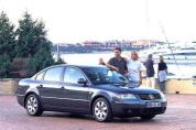 VOLKSWAGEN Passat 1.9 PD TDI Business 4Motion (2004-2005)