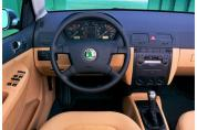 SKODA Fabia Sedan 1.4 16V Gift