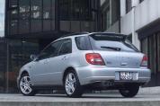 SUBARU Impreza Sport 2.0 WRX (2000-2003)
