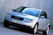 AUDI A4 1.9 PD TDI Multitronic (2003-2005)