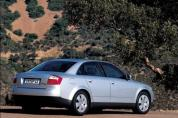 AUDI A4 2.0 Multitronic (2000-2003)