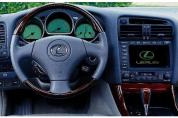 LEXUS GS 300 (Automata)  (1997-2000)