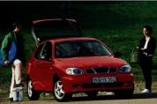 DAEWOO Lanos 1.4 SE (1997-1998)