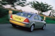 FORD Mondeo 1.8 Ambiente (2000-2003)