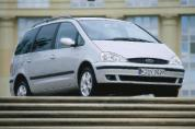 FORD Galaxy 1.9 TDI Ambiente (2004-2006)