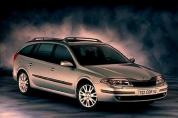 RENAULT Laguna  1.8 Authentique (2001-2005)