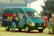VOLKSWAGEN LT 35 2.5 TDI (1999-2007)