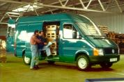 VOLKSWAGEN LT 35 2.5 TDI (1996-1999)