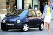 RENAULT Twingo 1.2 16V Authentique Premiere (2004-2007)
