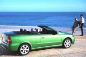 OPEL Astra Cabrio 2.0 16V Turbo