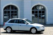 AUDI A3 1.9 PD TDI Attraction Komfort (2000-2003)
