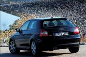 AUDI A3 1.9 TDI Attraction Komfort (2000-2001)