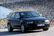 AUDI A3 1.9 PD TDI Attraction Tiptronic  (2001-2003)