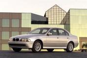 BMW 530i (Automata)  (2000-2003)