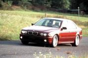 BMW 540i (2000-2003)