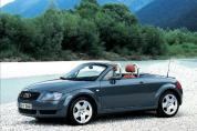 AUDI TT Roadster 1.8 T (2000-2006)