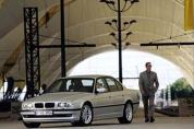 BMW 730d (Automata)  (1998-2000)