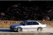 BMW 740i (Automata)  (1998-2001)