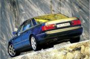 AUDI A8 6.0 quattro Tiptronic  (2001-2002)