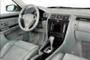 AUDI A8 3.7 Tiptronic