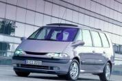 RENAULT Grand Espace 3.0 V6 Privilege Aut. (7 sz.) (2000-2001)