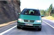 VOLKSWAGEN Sharan 2.8 V6 Trendline Tiptronic  (2000-2004)