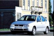 VOLKSWAGEN Polo Classic 1.6 100 Sportline Cool (Automata)  (1998-1999)