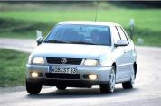 VOLKSWAGEN Polo Classic 1.9 90 TDI Highline (1999-2001)