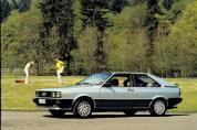 AUDI Coupe 1.8 (GL) (1984-1986)